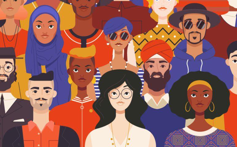 Diversidade By Nick Slater